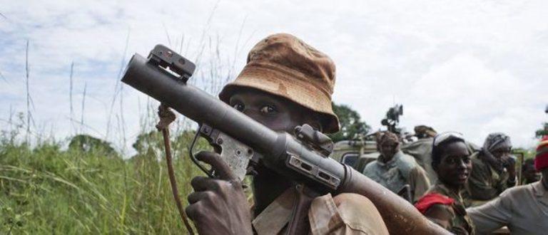 Article : Un regard sur la crise en Centrafrique