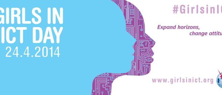 Article : Journée Mondiale des Filles dans les TIC au Sénégal