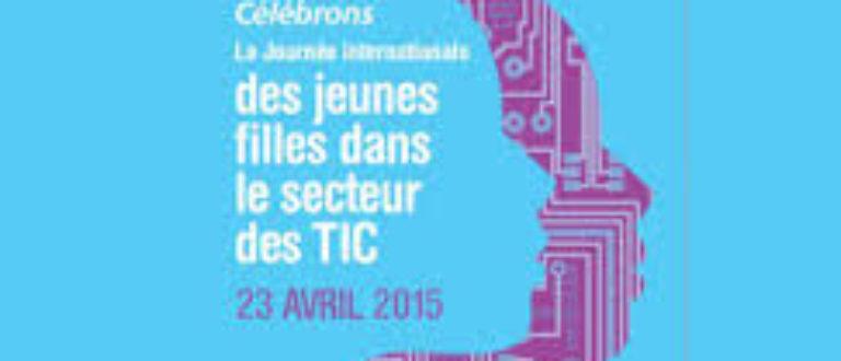 Article : Promotion du secteur des TIC dans les lycées feminins de Bangui