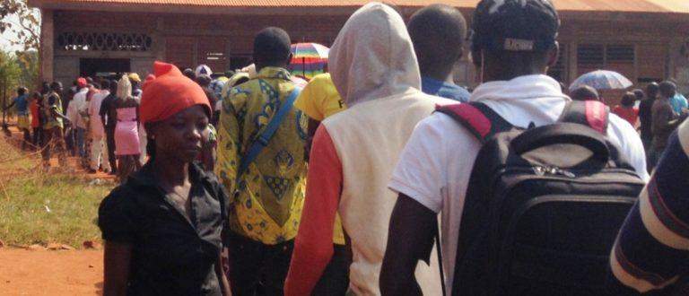 Article : Centrafrique: vers un scrutin partiel