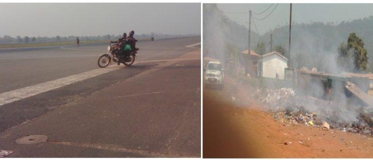 Article : En Centrafrique, tout ce qui est interdit est autorisé