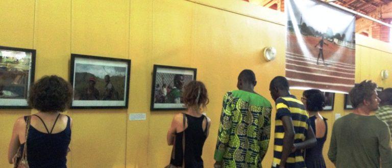 Article : Centrafrique: Hommage à Camille Lepage