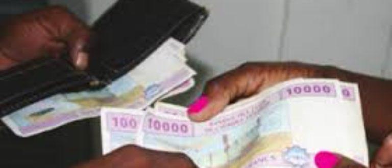 Article : Centrafrique: La nécessité d'une gouvernance sans corruption