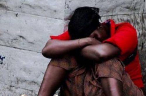 Article : Le cauchemar d'une vendeuse de légumes à Bangui