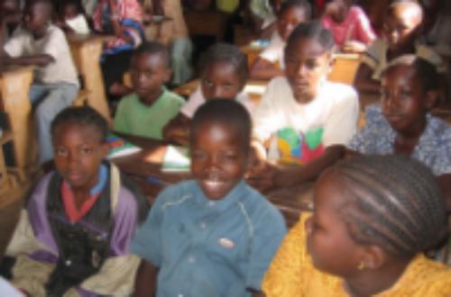 Article : Ce qu'il faut savoir sur le secteur éducatif en Centrafrique