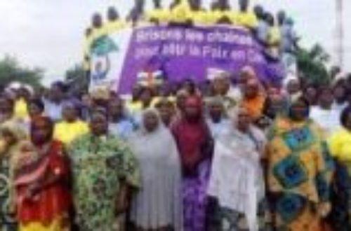 Article : Journée internationale des femmes, une fête décentralisée à Bangui