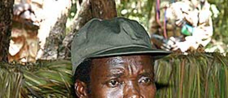 Article : Centrafrique, silence radio sur Joseph Kony