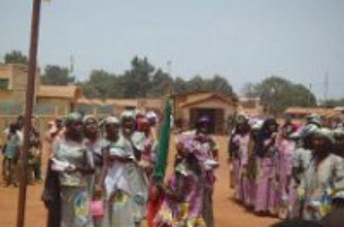 Article : Les freins à l'autonomie économique et financière de la femme