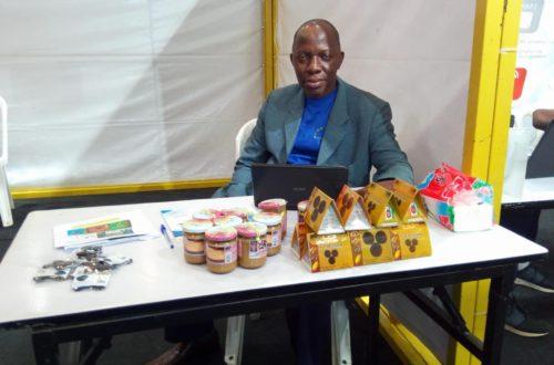 Article : En Côte d'Ivoire, Bruno Marcel Irritié valorise les produits agricoles locaux