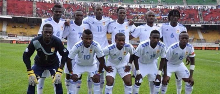 Article : Centrafrique-Football: l'ancien capitaine des Fauves, Eloge Enza-Yamissi, tire sa révérence internationale